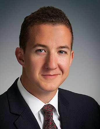 Justin Kloss