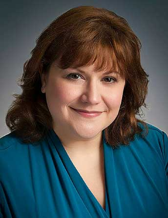 Rebecca Bylewski