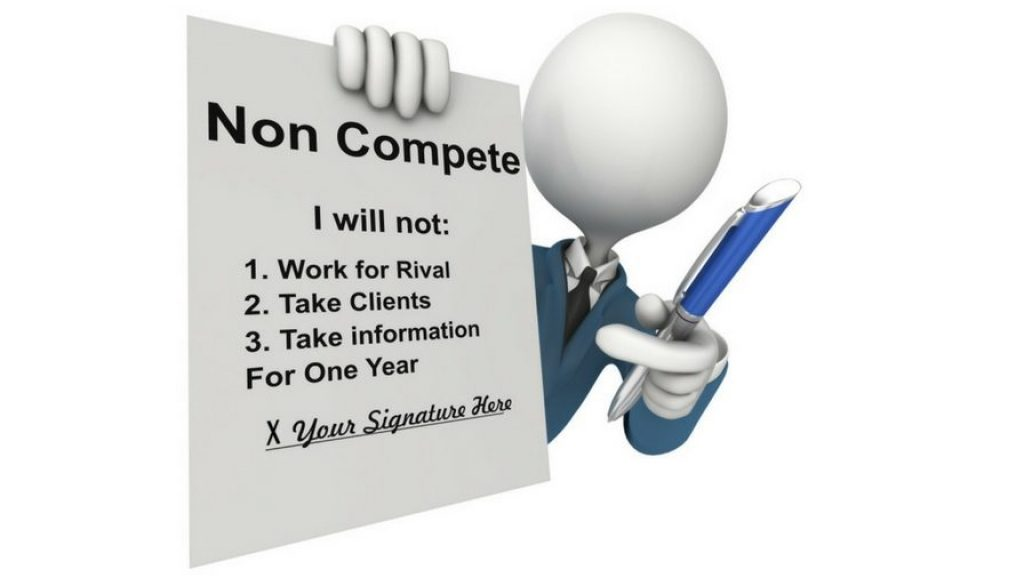What Is A Non Compete Agreement Kloss Stenger And Lotempio