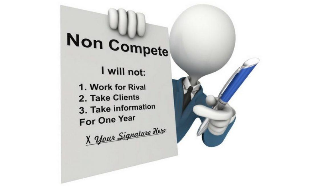Non Compete
