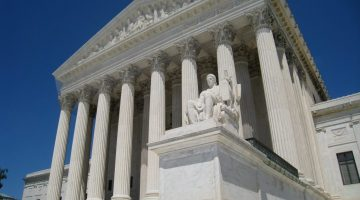 Supreme Court Sales Tax