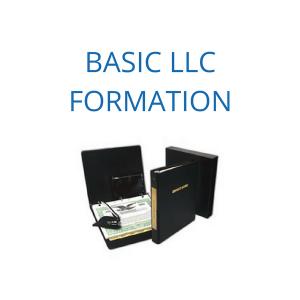Basic LLC Formation