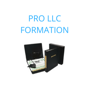 PRO LLC Formation