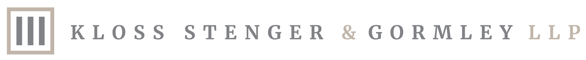Kloss Stenger & Gormley LLP