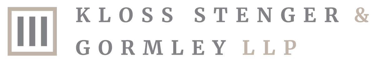 Kloss Stenger & Gormley LLP
